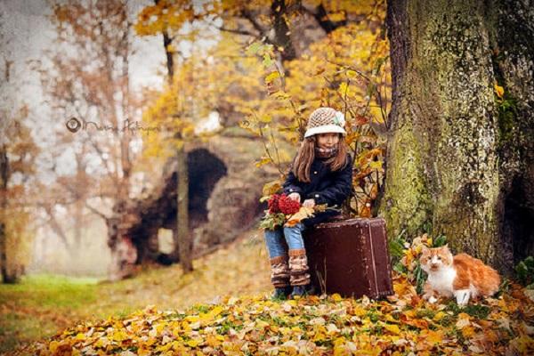 23 листопада в більшості областей України встановиться спокійна похмура  погода. 594d9c7288d38