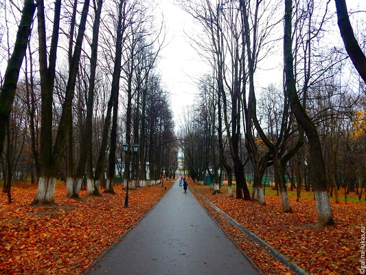 Зима уже близко, и это чувствуется во всех регионах Украины