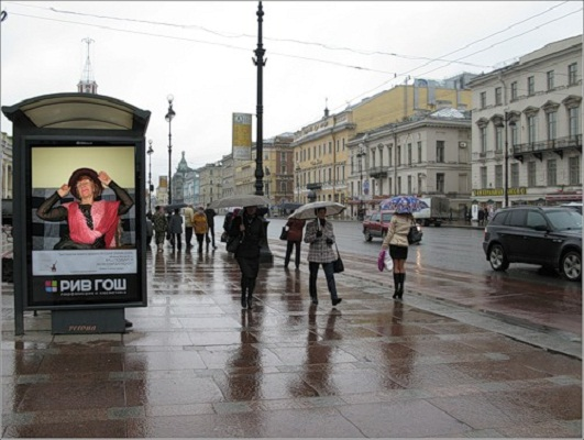 Синоптики прогнозируют теплый февраль в Санкт-Петербурге
