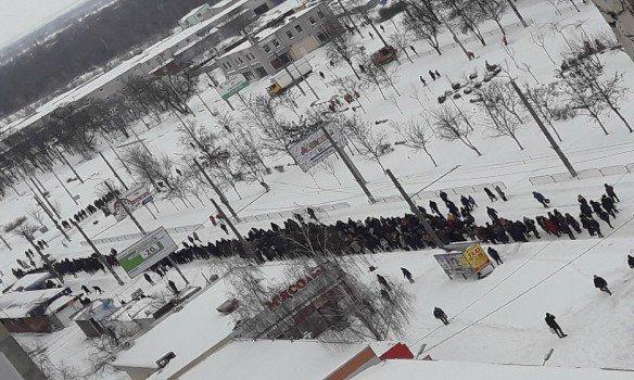 Снежный циклон стал причиной традиционного глобального коллапса в Днепре и других украинских городах