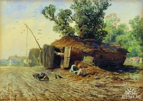 Житомир -  солнечно 18.06.2010
