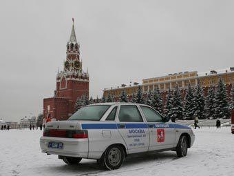 Луганск  -  антициклон принесет  в регион сухую ми солнечную погоду