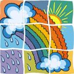 Погода в Київській області з 01 по 10 серпня.