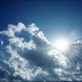 Погода в Харківській області з 01 по 10 серпня.