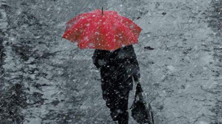 Погода на пятницу 19 марта