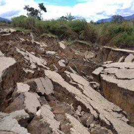Число жертв в результаті землетрусу в Папуа-Новій Гвінеї продовжує зростати
