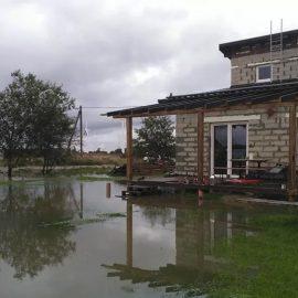 Рятувальники попереджають про небезпеку підтоплення: названі населені пункти