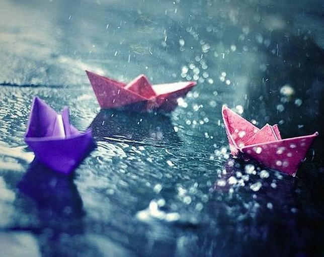 На выходных в Украине будет дождливо