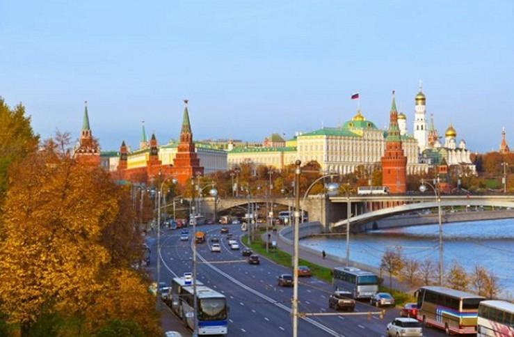 В среду в Москву вернется бабье лето