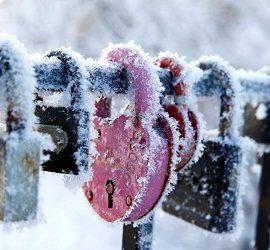 Осадки и морозы в ближайшие дни