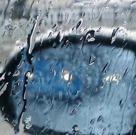 В Дніпрі дощить