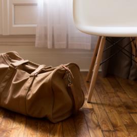 Готовимся к лету зимой: лучшее время для выбора дорожных сумок и чемоданов