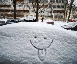 Погода на неделю в Украине