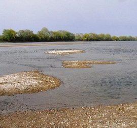 В Украине не исключают введение ограничения на использование воды