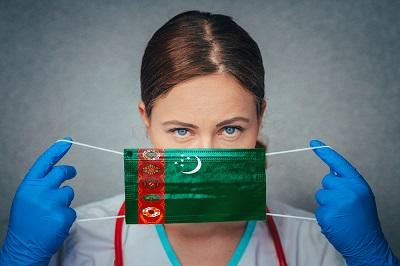 туркменистан коронавирус
