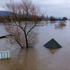 Небезпека повеней і паводків на Закарпатті: до чого варто готуватися