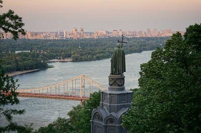 Погода в Києві на тиждень