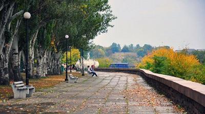 Погода в Миколаєві на тиждень