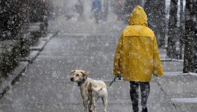 Погода в Харкові сьогодні