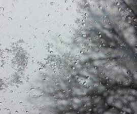 В Кременчуці дощитиме