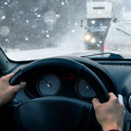 Застрахуй Свой Автомобиль Перед Началом Зимы