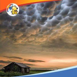 Что предвещают дьявольские облака