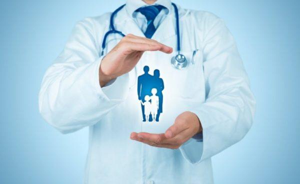 выбрать семейного доктора