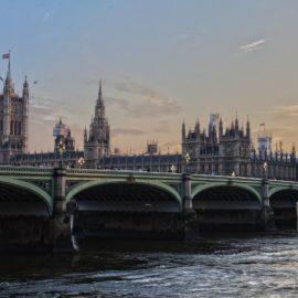 Лучшие королевские достопримечательности Лондона