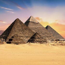 Отдых в странах Африки. Египет
