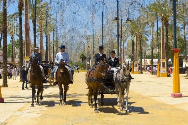 Лучшие курорты солнечной Испании