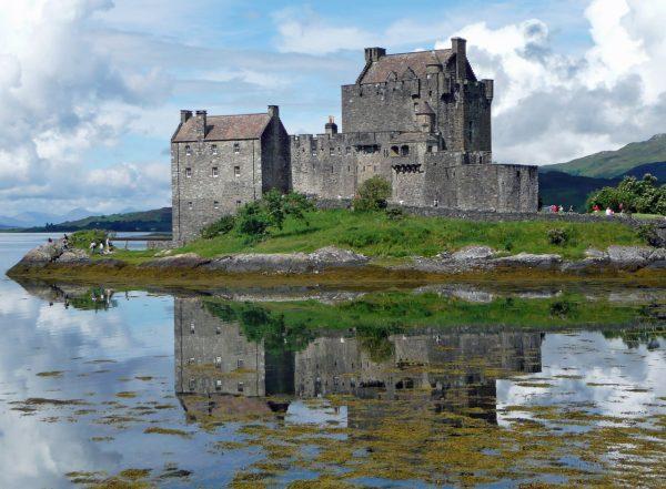 10 причин посетить Шотландию