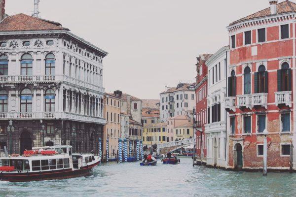 12 самых красивых мест Италии