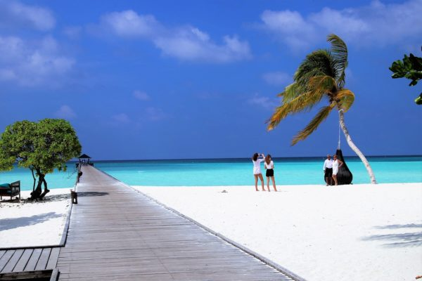 Лучшие курорты для пляжного отдыха зимой