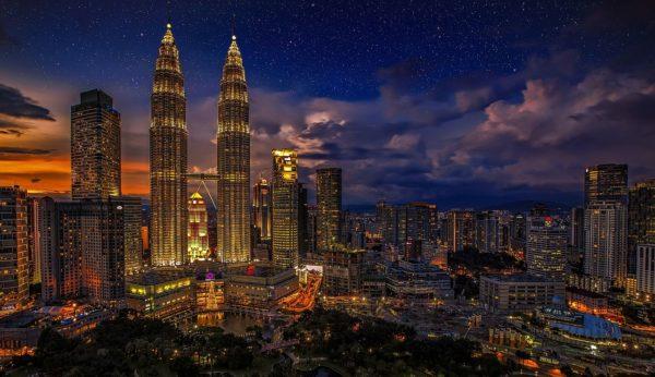 «Страна гор» Малайзия