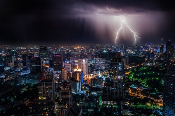 Погода на неделю с 2 по 8 августа: Чудеса погоды