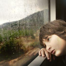 Погода на выходные 18 и 19 сентября: Осенние дожди