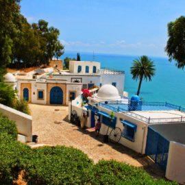 Тунис: 10 самых красивых мест для посещения, от столицы Туниса до моря