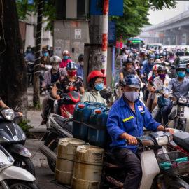 Почему в стомиллионном Вьетнаме за все время менее 300 заболевших коронавирусом?