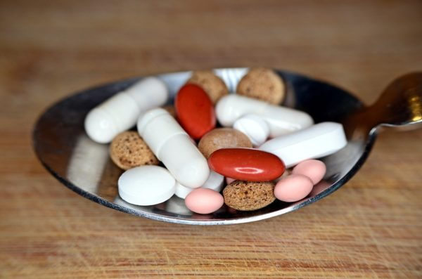 10 фактов об антибиотиках