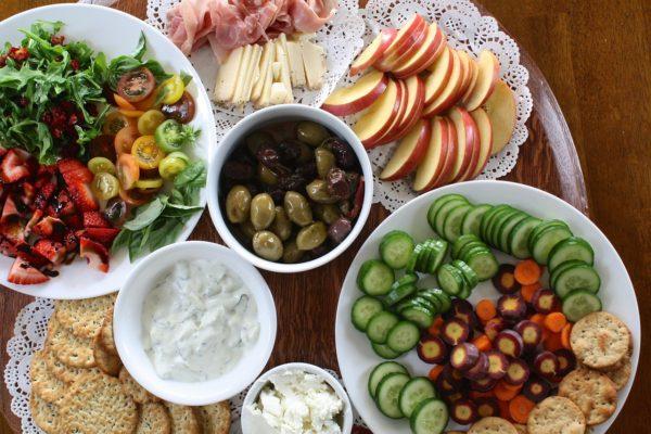 Противовоспалительная диета. Здоровое питание