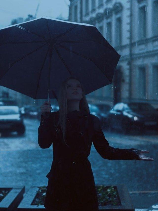 Какая погода ожидается на выходных 16 и 17 октября в Украине