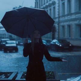 Какая погода ожидается на выходных 16 и 17 октября в областях Украины