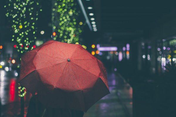 Погода на неделю с 11 по 17 октября: Погода испортится